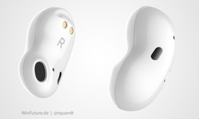 Samsung Galaxy Buds Bean Leak