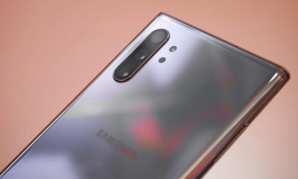 Samsung verlängert Herstellergarantie