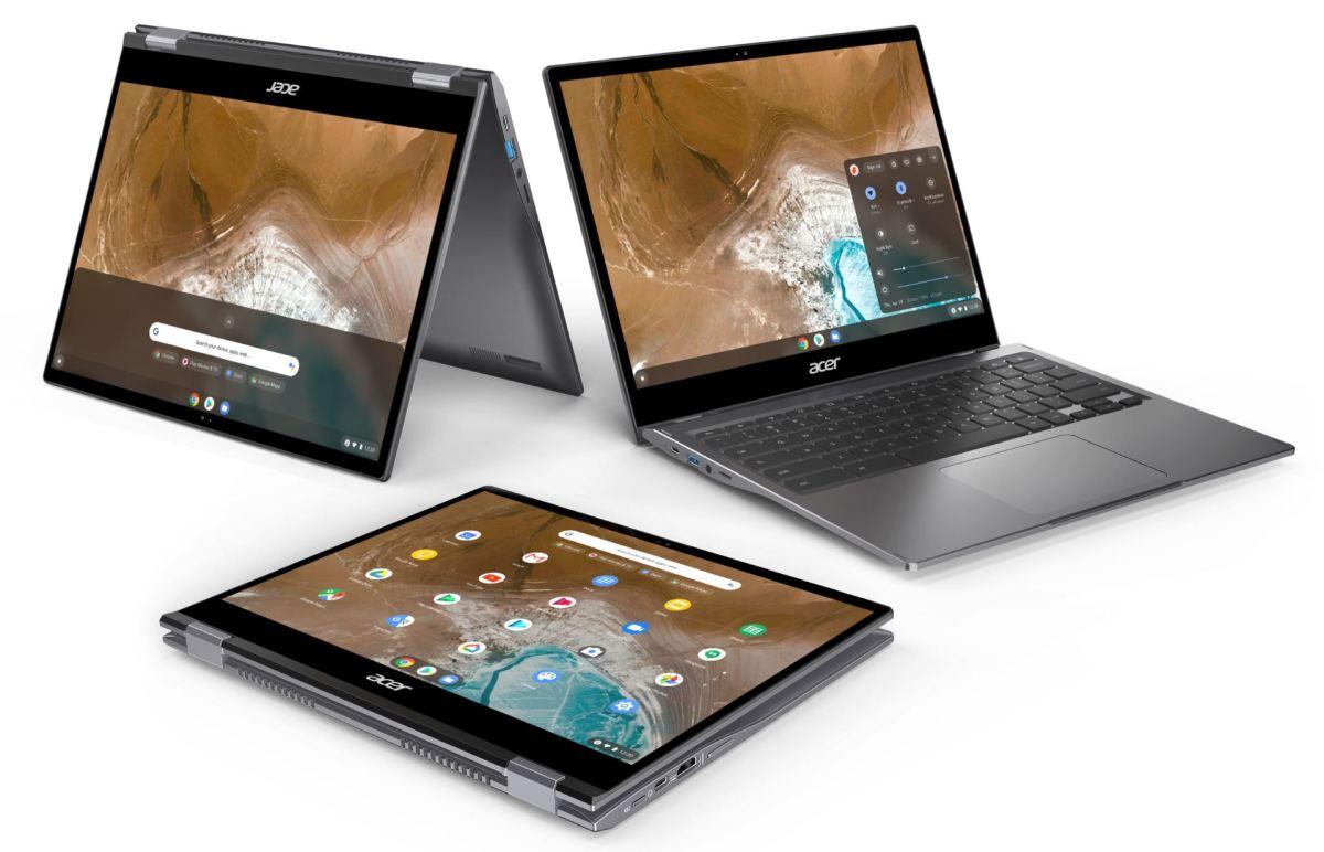 Acer Chromebook Spin 713 2020