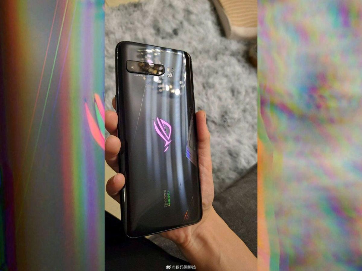 Asus Rog Phone 3 Hands On Image Header