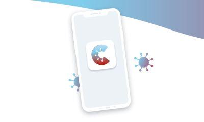 Corona Warn App Head