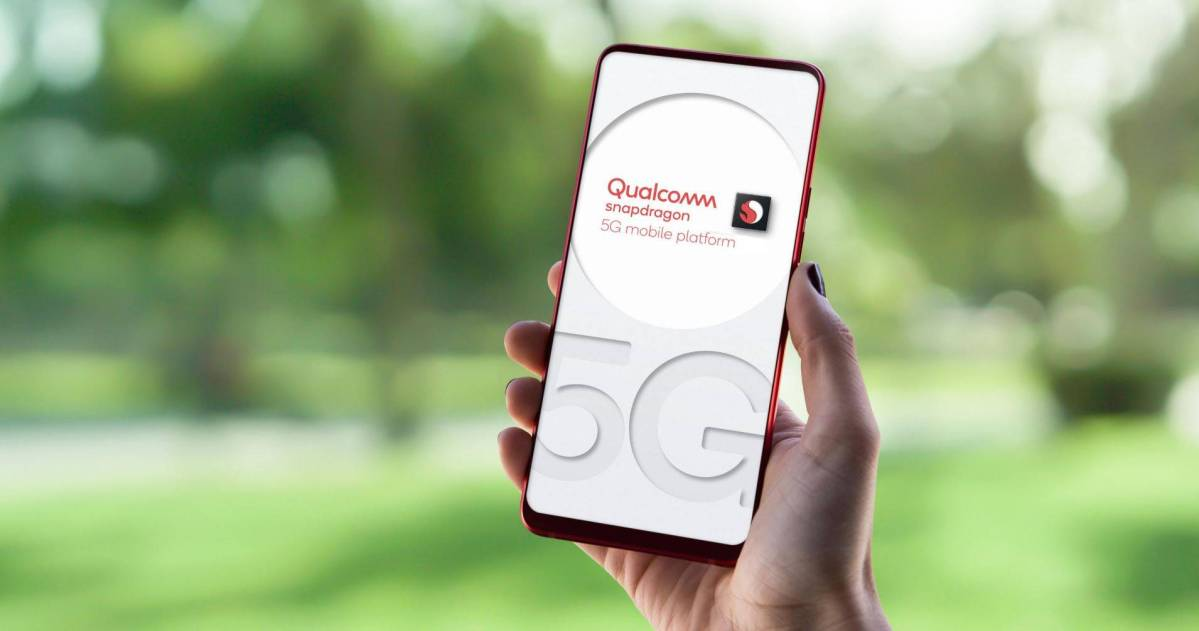 Qualcomm 5g Referenz Design (1)