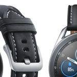 Samsung Galaxy Watch 3 Leak (2)