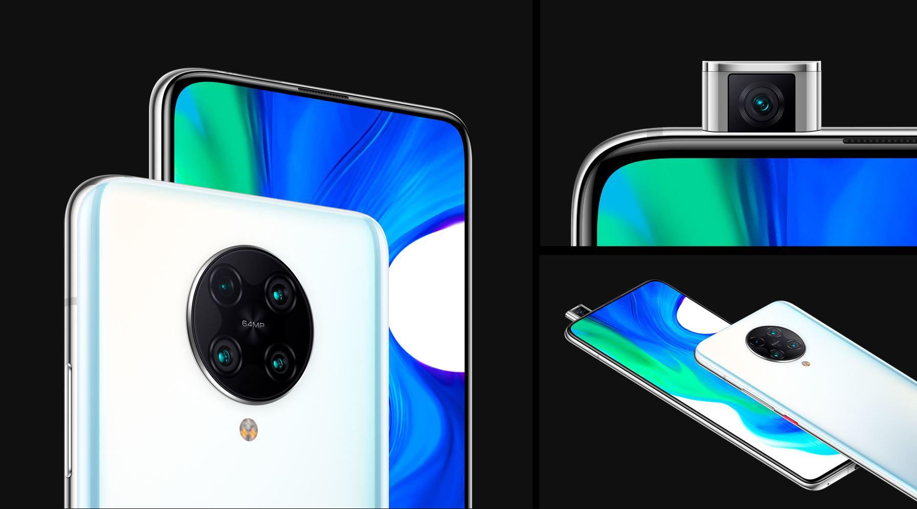 Reduziert: Xiaomi Poco F2 Pro und Redmi 9 rutschen auf Tiefpreis