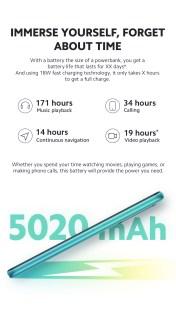 Xiaomi Redmi 9 Poster 4