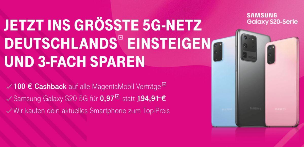 5g Aktion Telekom