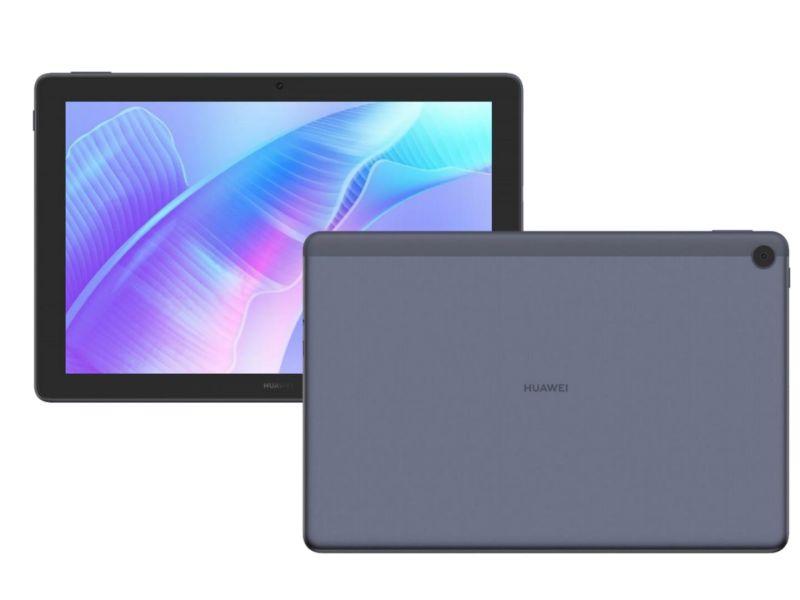 Huawei Matepad T10 Header