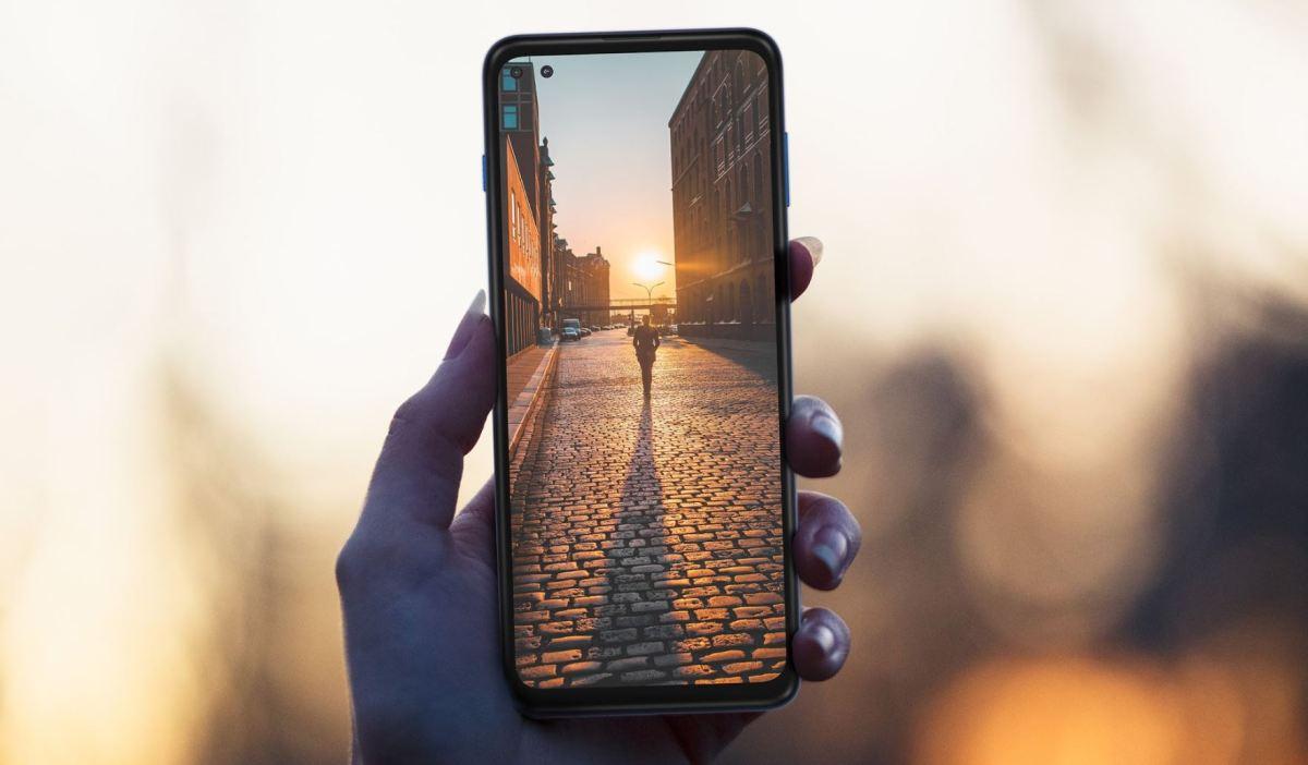 Motorola Moto G 5g Plus (1)