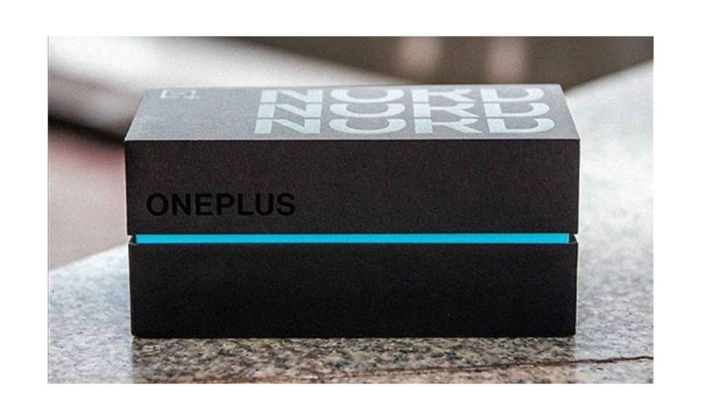 Bilder zeigen: Das ist das OnePlus Nord