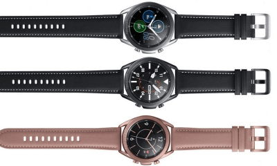 Samsung Galaxy Watch 3 Models