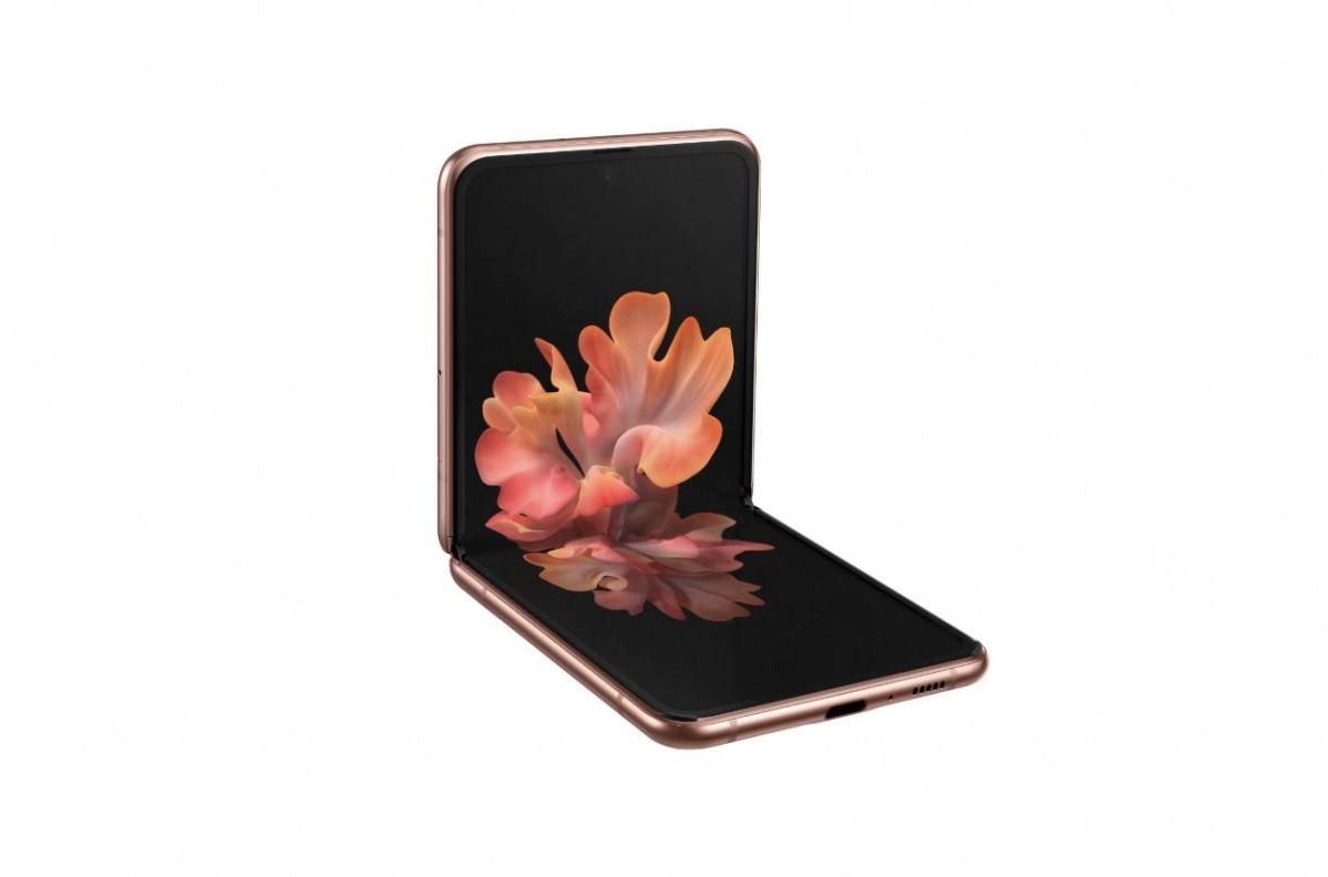 Samsung Galaxy Z Flip 5g (1)