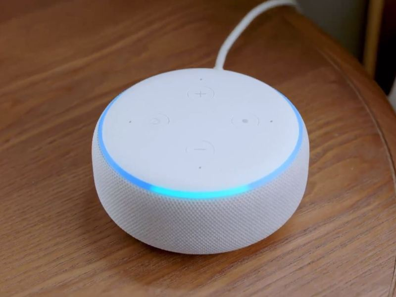 Amazon Echo Dot 3