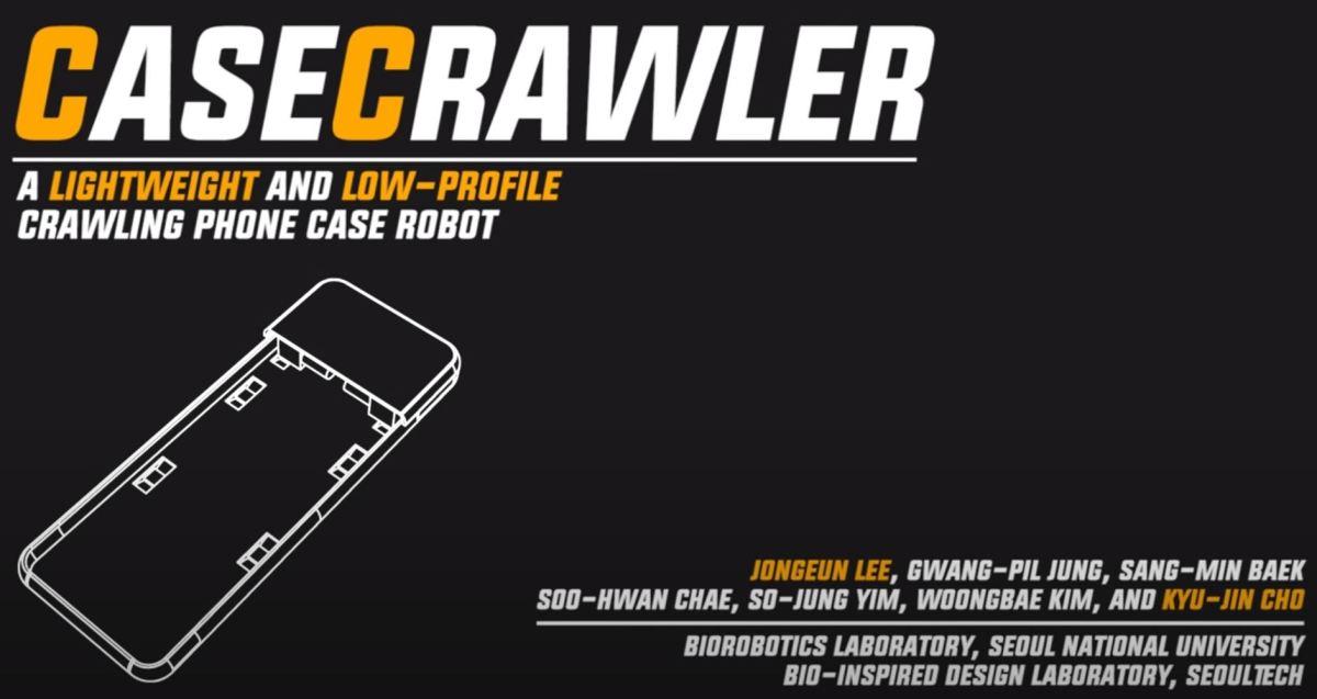 Case Crawler