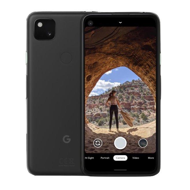 Google Pixel 4a (2)