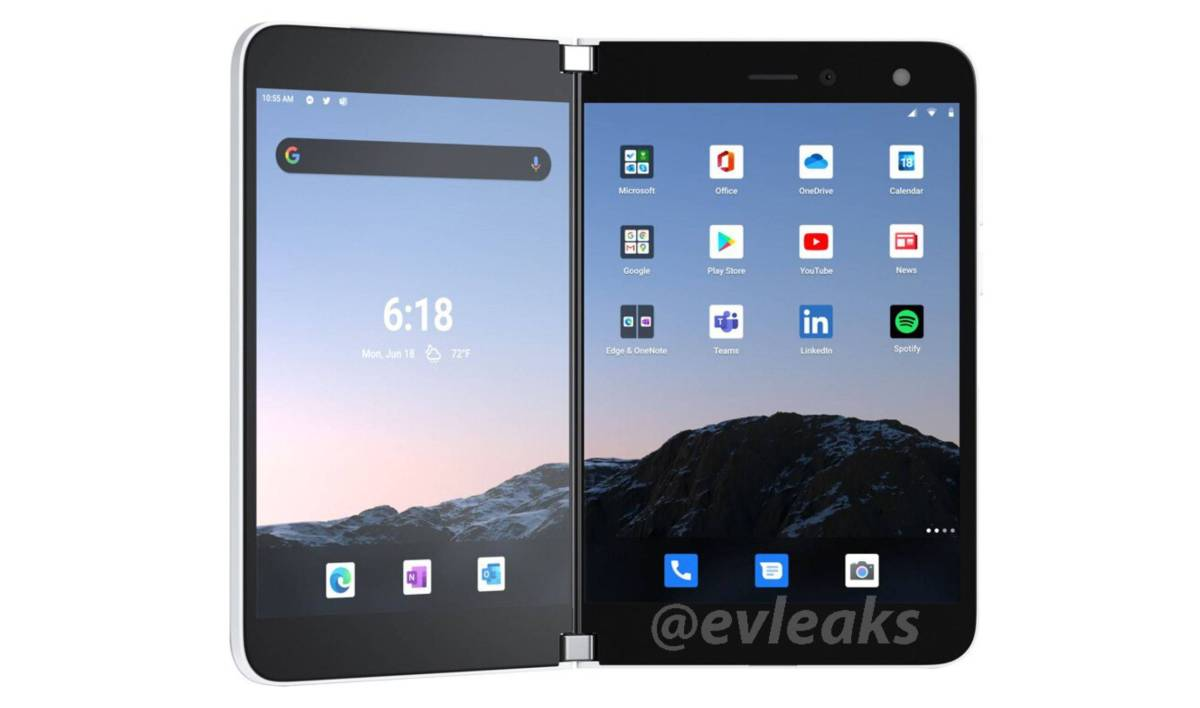 Surface Duo Leak (1)