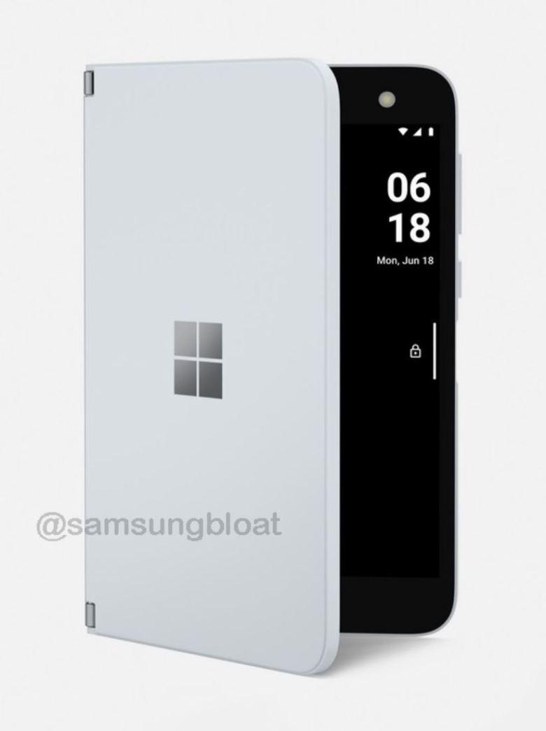 Surface Duo Leak Samsungbloat 3