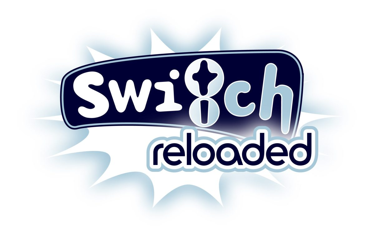 Switch Reloaded Logo