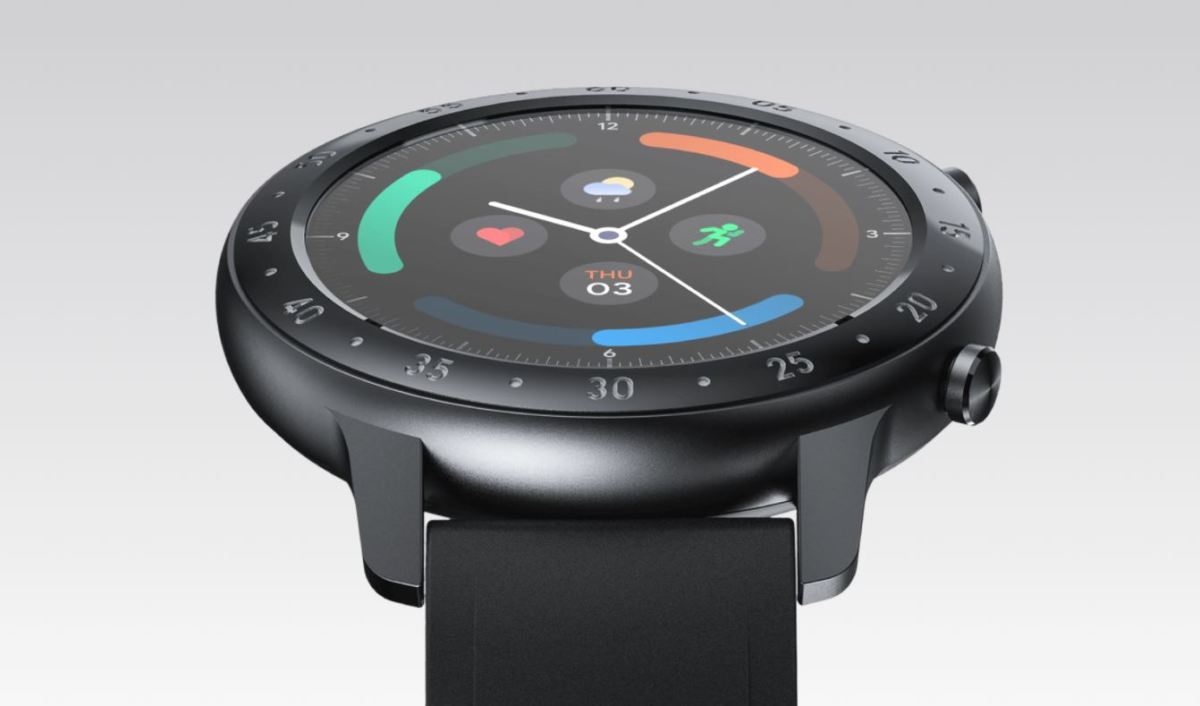 Ticwatch Gtx 2