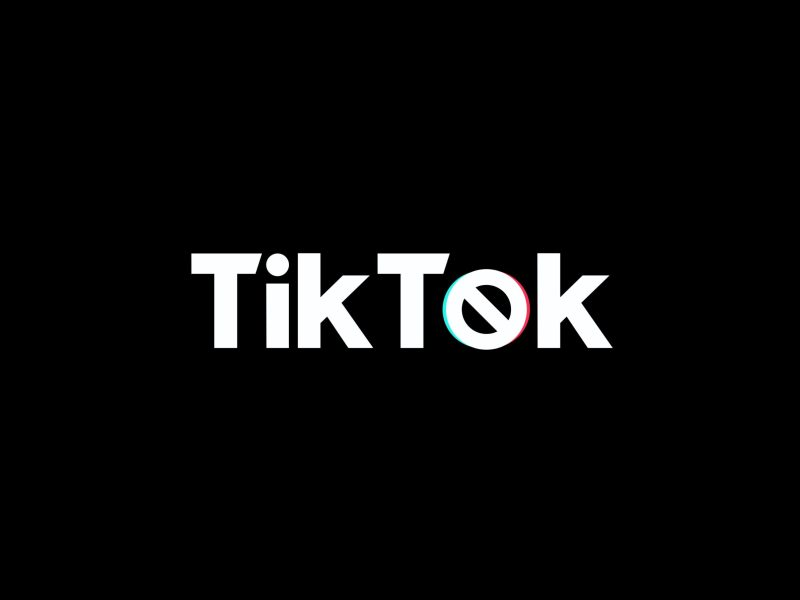 Tiktok Ban Unsplash Visuals