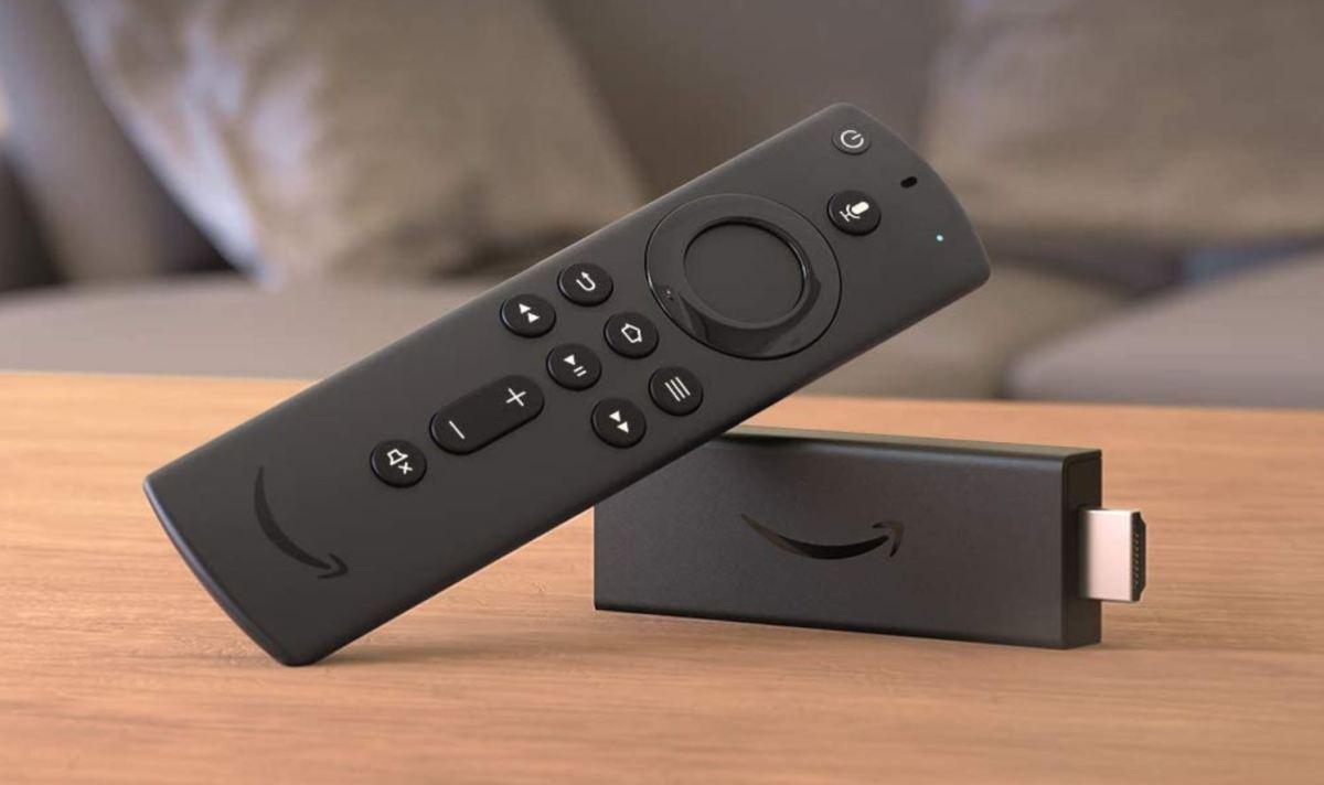 Fire Tv Stick 2020