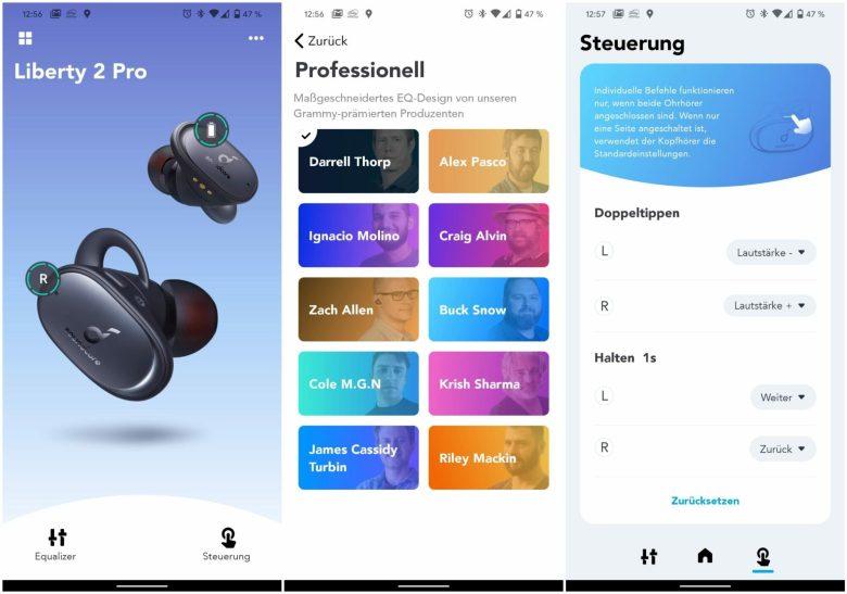 Liberty 2 Pro App