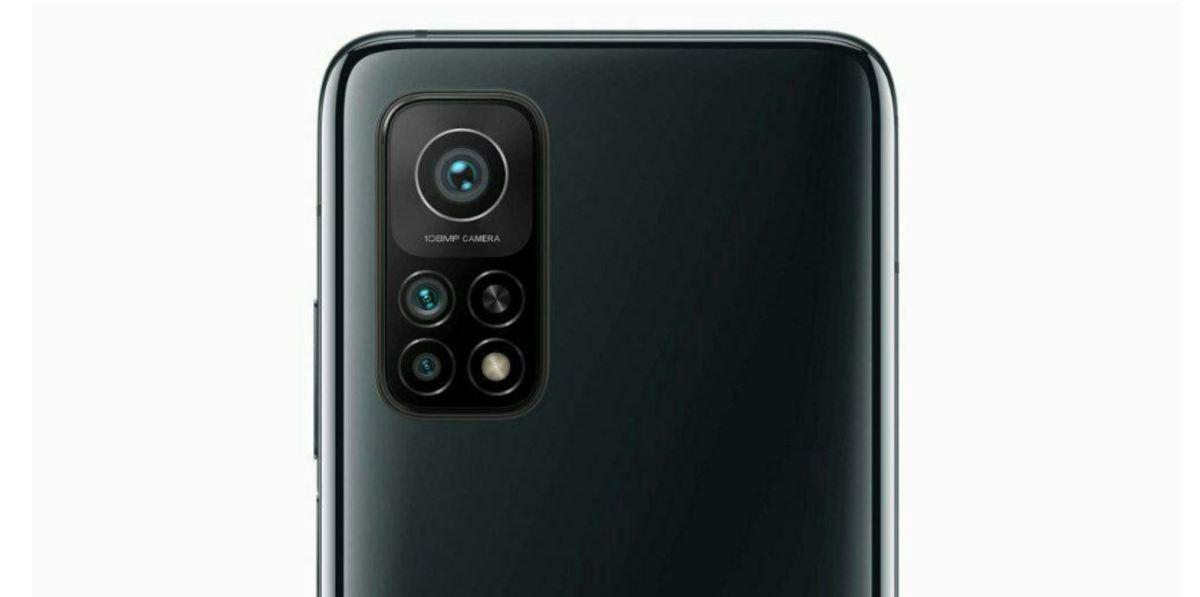 Mi 10t Pro Kamera
