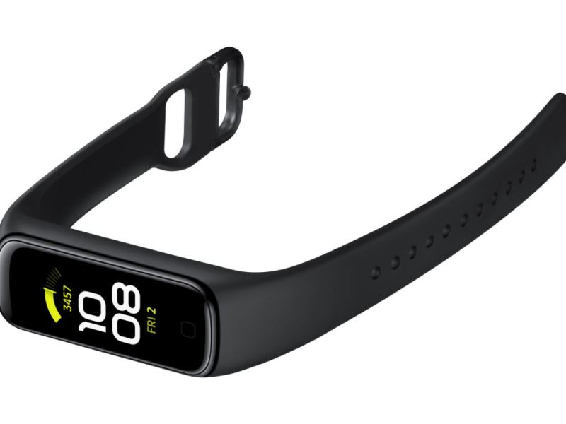 Samsung Galaxy Fit 2