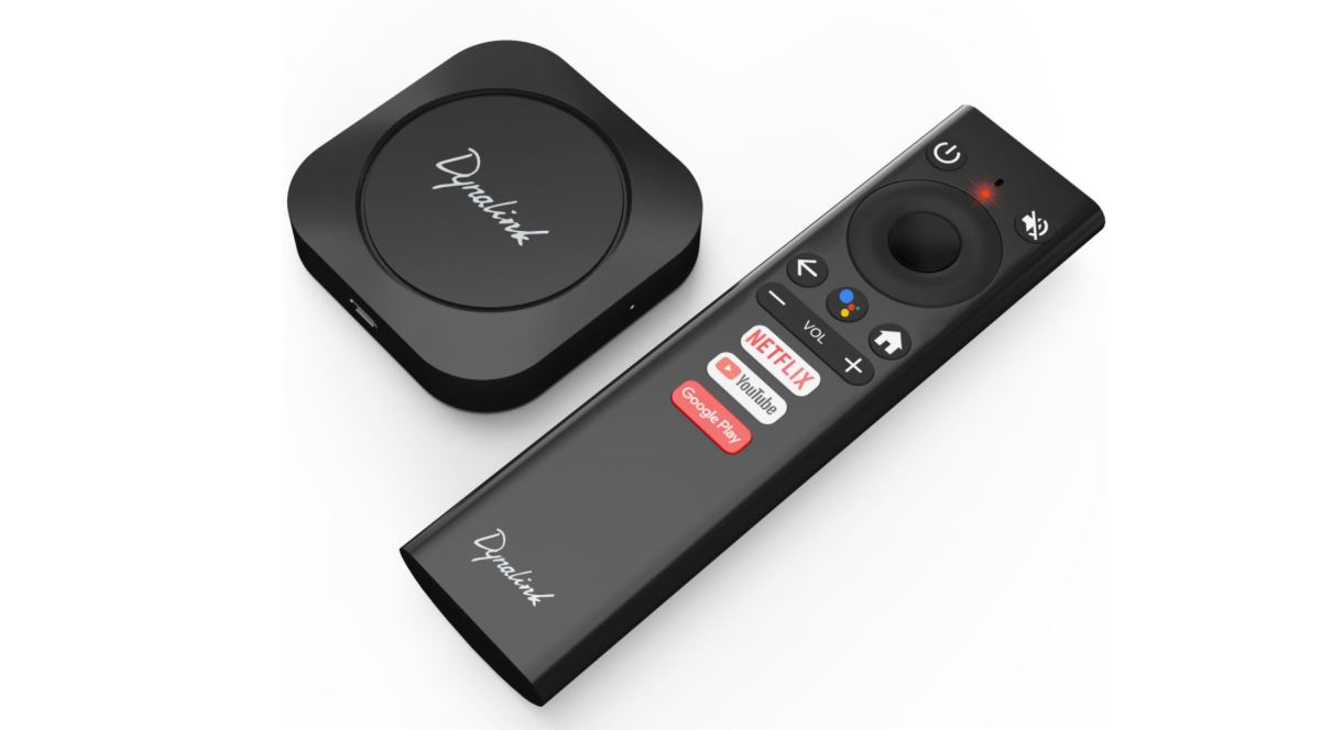 Dynalink Android Tv