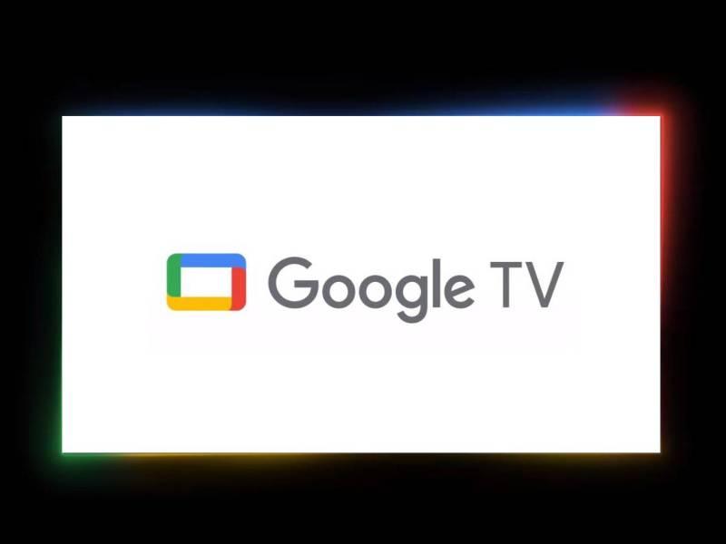 Google Tv Head