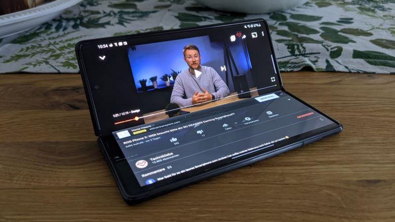 Samsung Galaxy Z Fold 2 (3)
