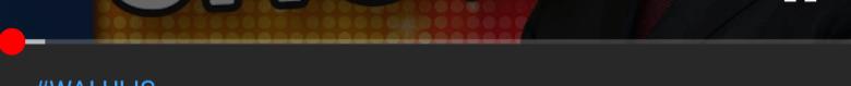 YouTube Zeitleiste
