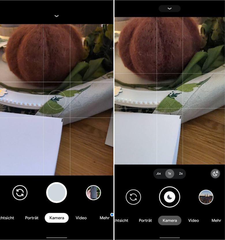Google Kamera Ab Pixel 5 Vergleich Screenshots (1)