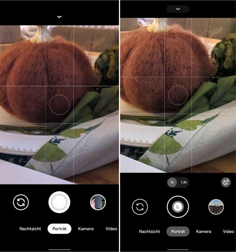 Google Kamera Ab Pixel 5 Vergleich Screenshots (2)