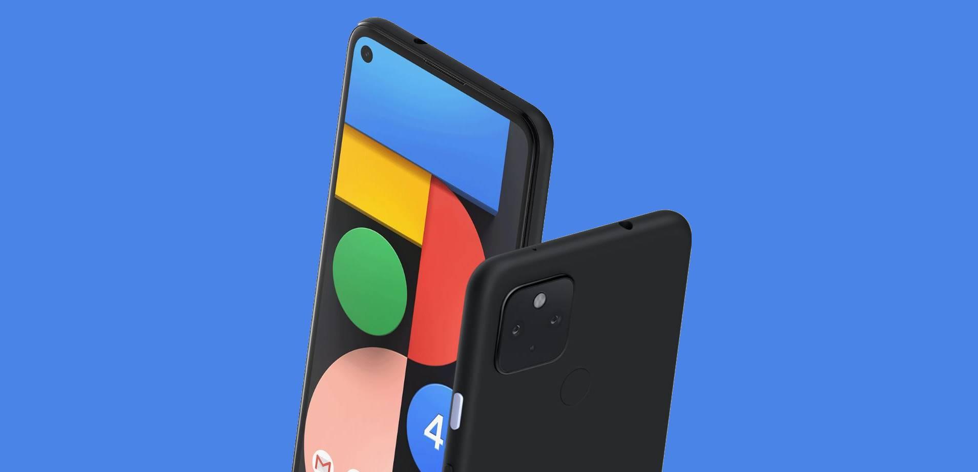 Reduziert: Google Pixel 4a 5G erstmals günstiger