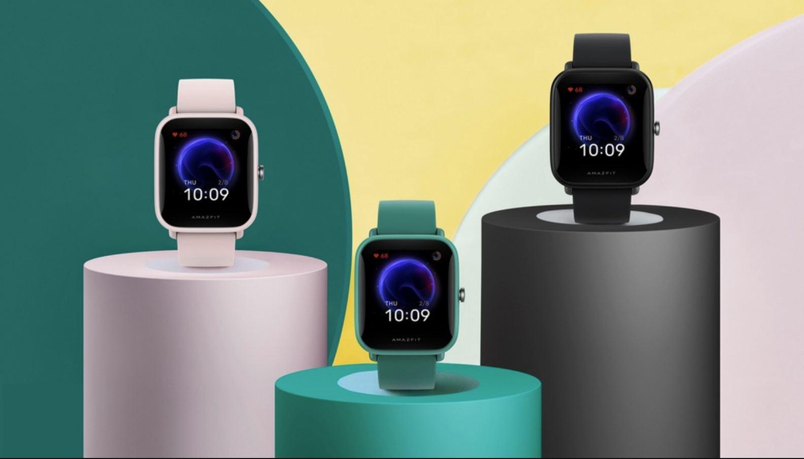 Unter 100 Euro: Nächste Günstig-Smartwatch von Amazfit kommt zu uns