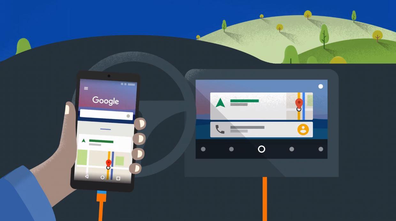 Fehler längst nicht behoben: Google Assistant und Android Auto mögen sich nicht immer