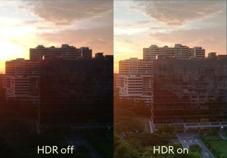 Hdr On Google Android Go