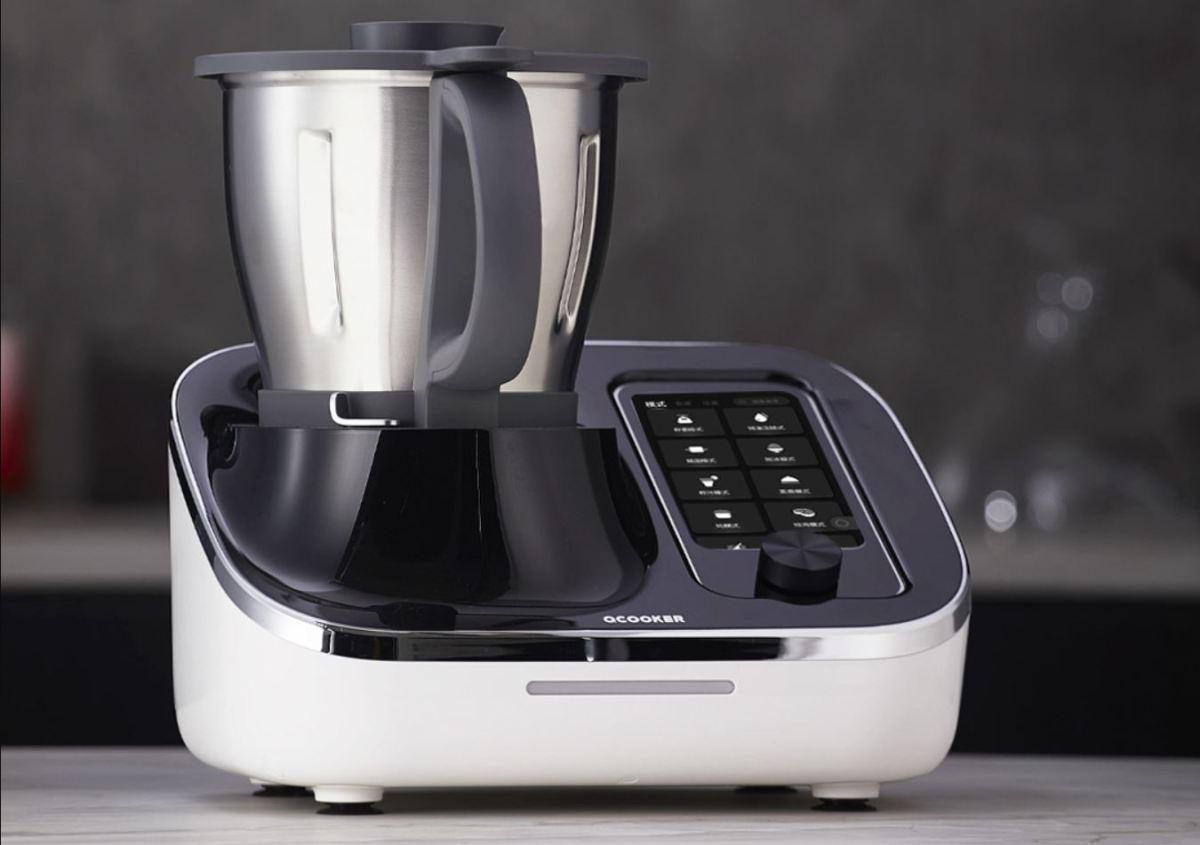 Ocooker Cooking Robot 3