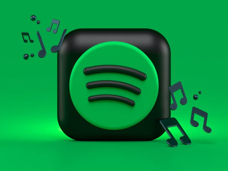Spotify 3d Icon Concept Alexander Shatov Jlo3 Oy5zlq Unsplash Head