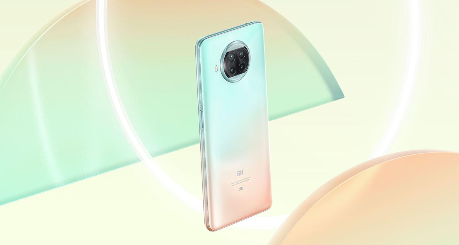 Xiaom Mi 10t Lite