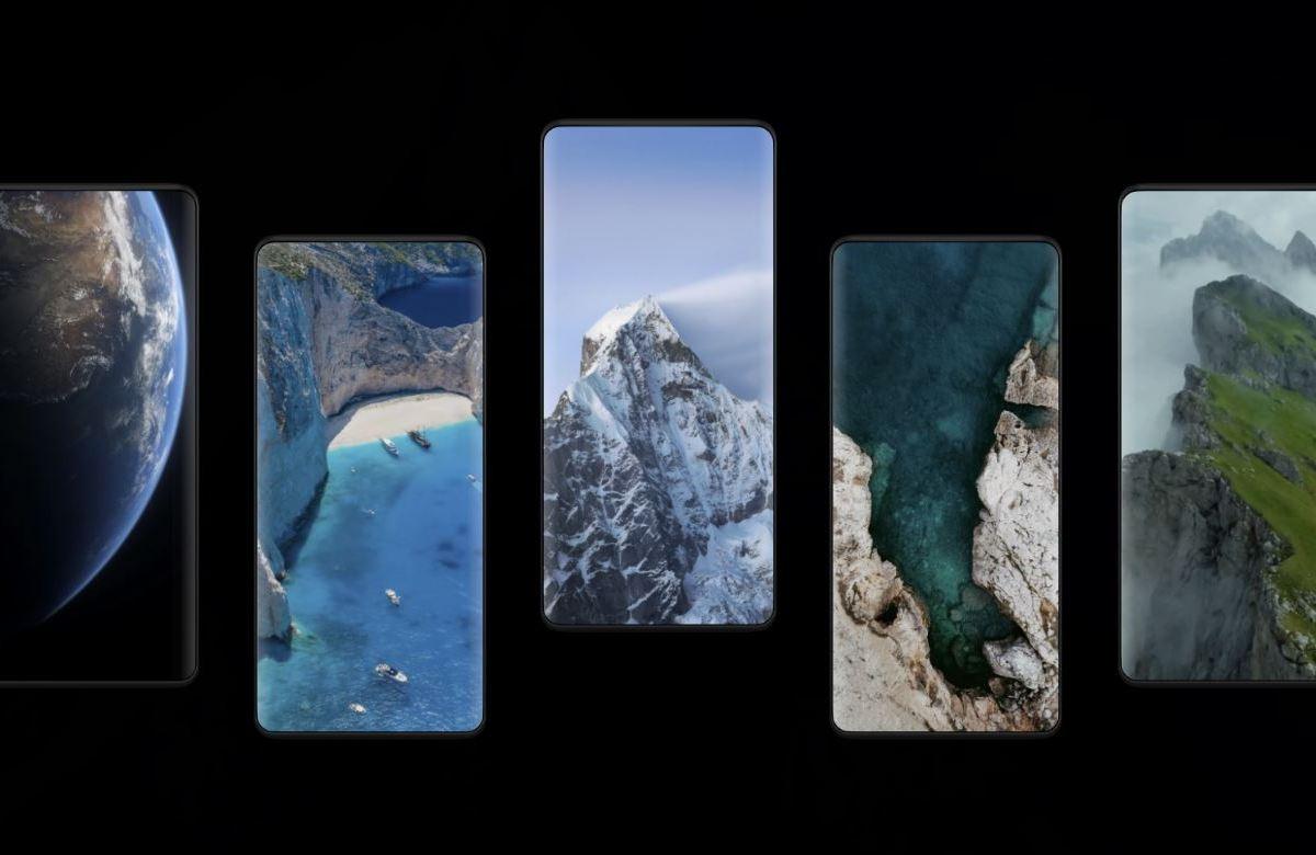 Xiaomi Miui 12.5 Head