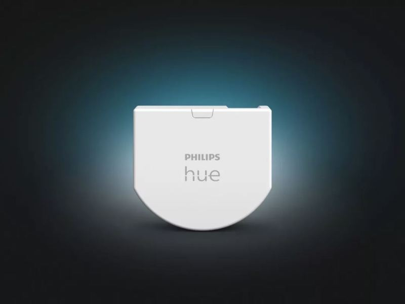 Philips Hue Smart Switch Adapter