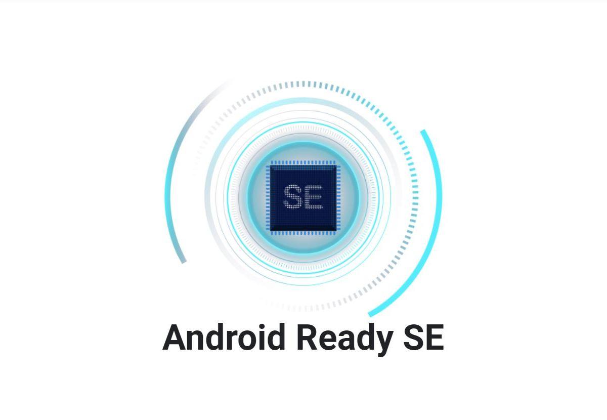 Android Ready Se Head