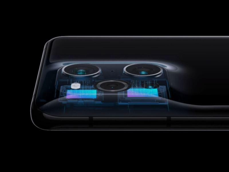 Oppo Find X3 Pro Kamera