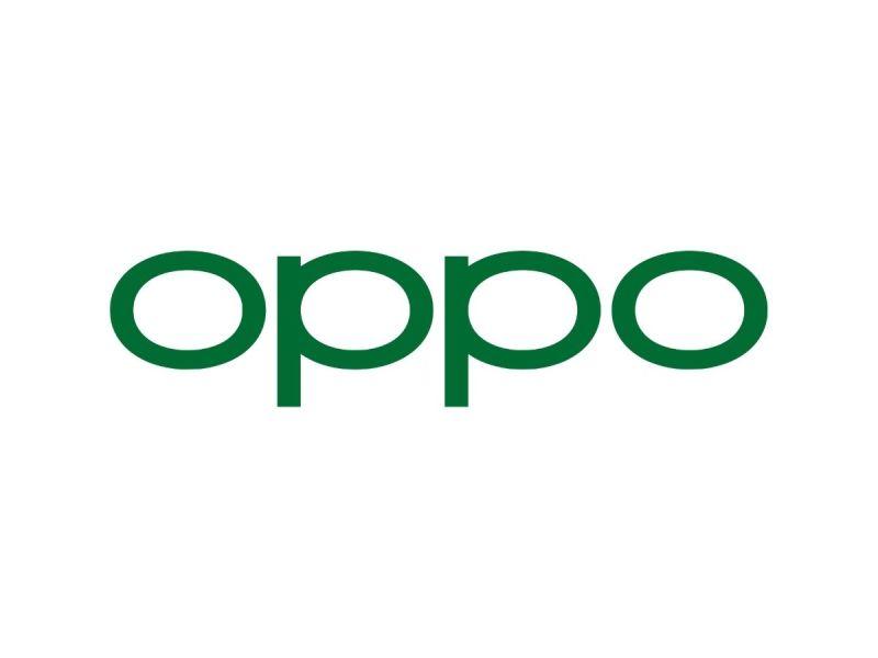Oppo Logo 2021 Neu