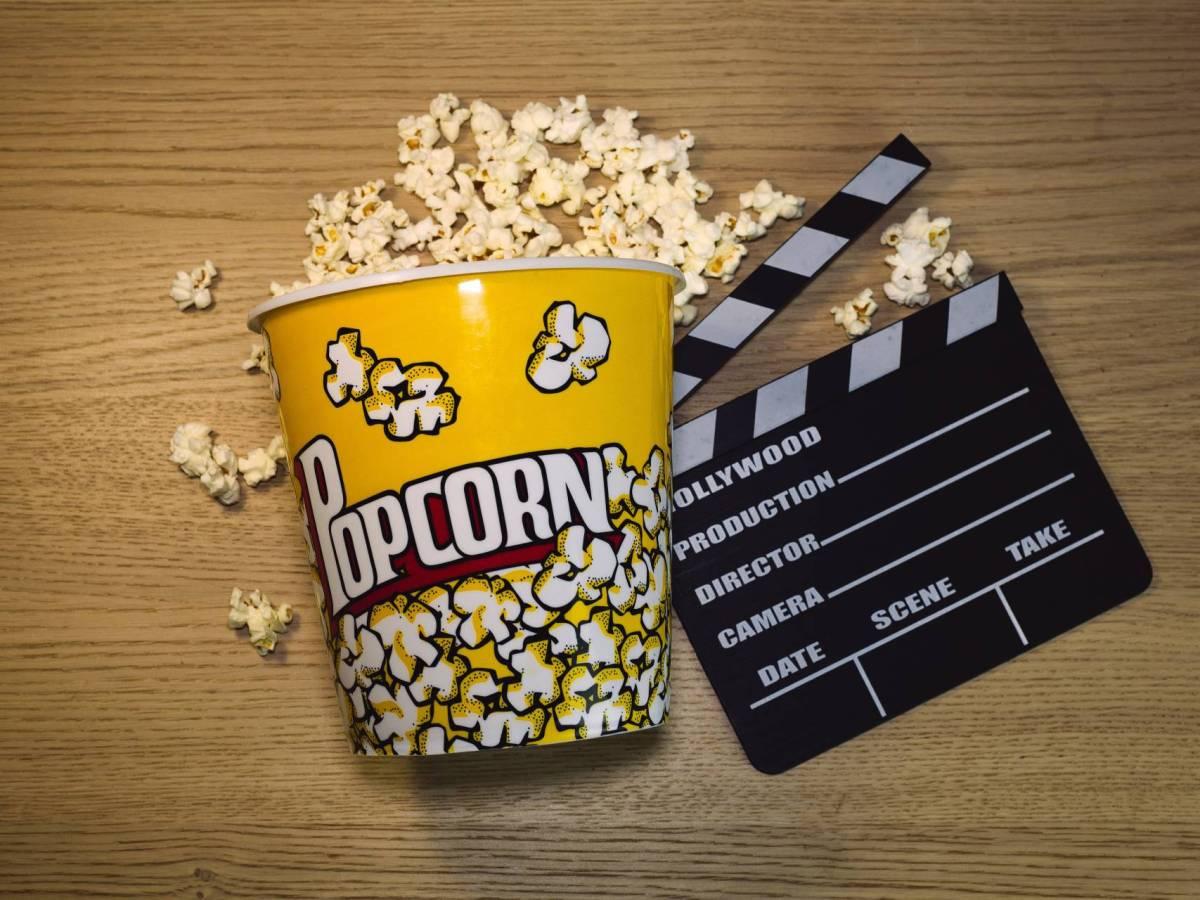 Popcorn Movie Clap Cinema Pexels Ricardo Ortiz 6447217