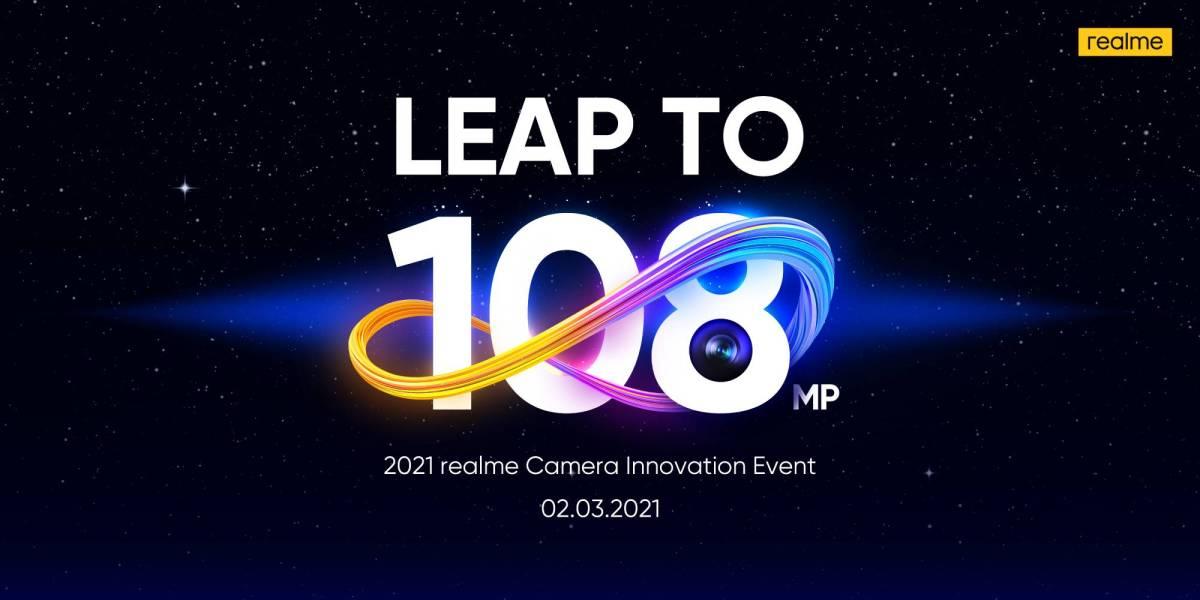 Realme Camera Innovation Event