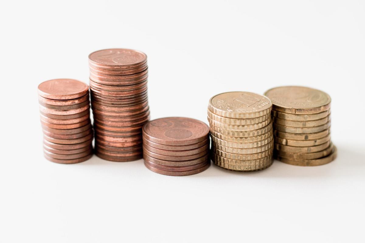 Coins Muenzen Cents Euros Geld Ibrahim Rifath Oaphds2yegq Unsplash