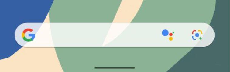Google Discover Lens Suchleiste Leak 2