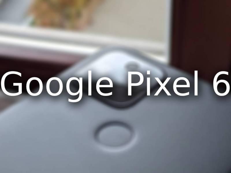 Google Pixel 6 Teaser Head 2
